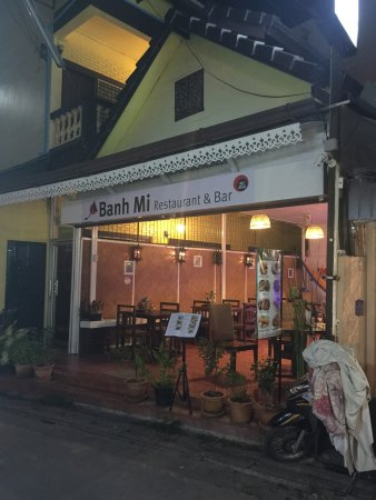 Banh Mi Guest House & Restaurant: photo0.jpg