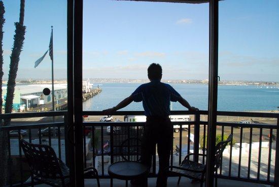 Wyndham San Go Bayside 温德姆圣地亚哥海湾酒店wyndham Sango Bayside现场相片