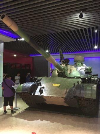 Dongfanghong Nonggeng Museum