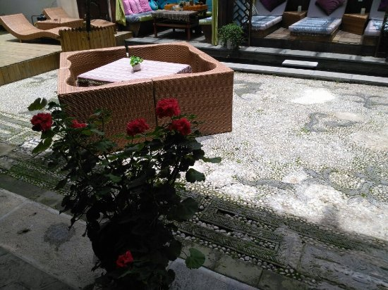Tonghua Boutique Inn Lijiang Guwang Jinlai : IMG_20160628_131302_large.jpg