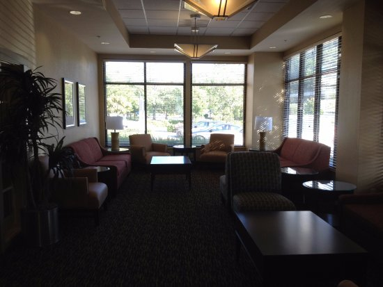 Extended Stay America San Rafael Francisco Blvd East