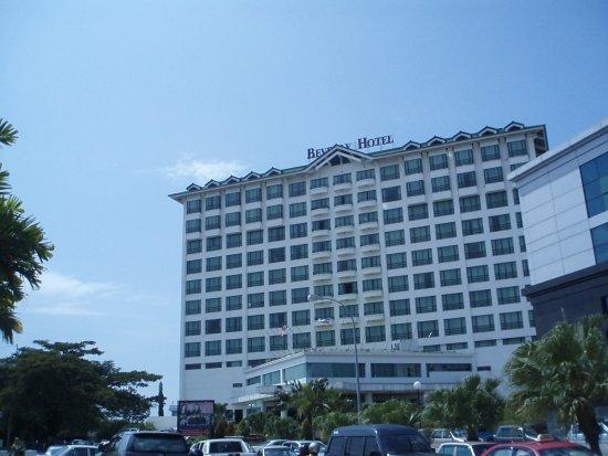 Photo2 Jpg Picture Of Sabah Oriental Hotel Kota Kinabalu