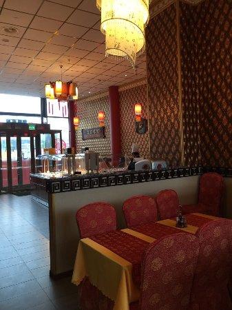 Restaurant Jufu
