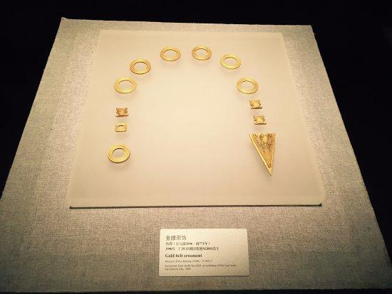 Henan Museum: 展馆展品
