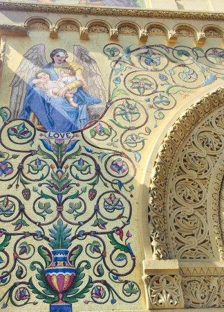 Πάλο Άλτο, Καλιφόρνια: 原本就是有故事的地方,看到了这些有些古典又宏伟的建筑更加觉得激动了