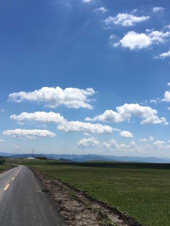 Yu County 사진