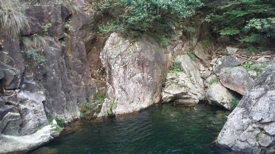 Tiantangzhai National Forest Park: 20150926_173044_large.jpg