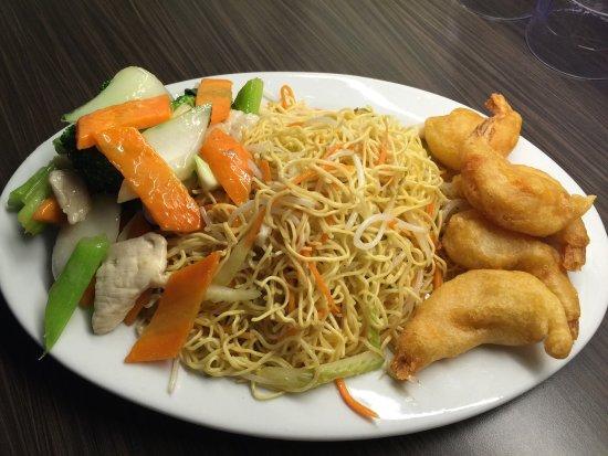 Best Chinese Restaurant Nanaimo