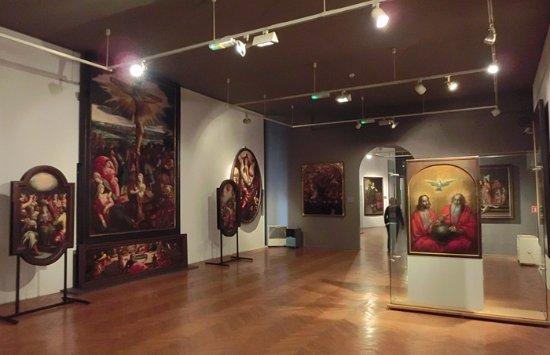 Afbeeldingsresultaat voor gdansk national museum