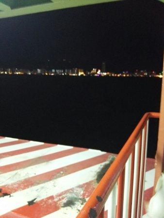 Butterworth, Malásia: 槟城轮渡