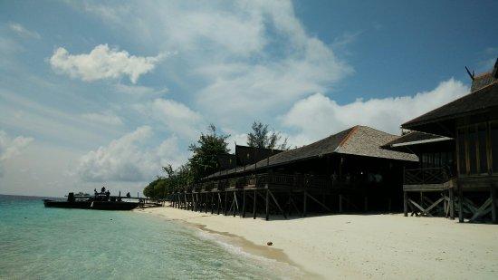 The Reef Dive Resort: IMG_20160708_132938_large.jpg