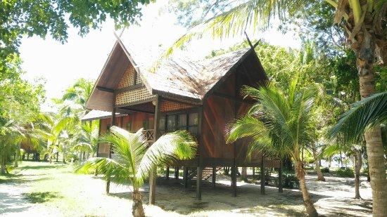 The Reef Dive Resort: IMG_20160710_124255_large.jpg