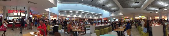 Willowbrook Food Court