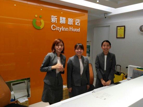 CityInn Hotel - Taipei Station Branch III: DSC_0965_large.jpg