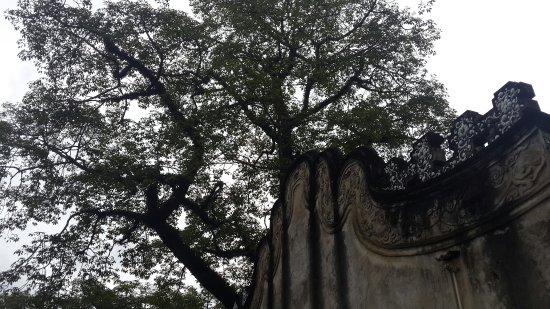 Chaozhou, China: 韩文公祠景色