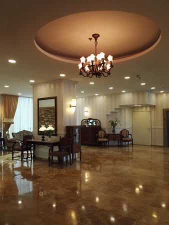 Seasons Netanya Hotel-bild