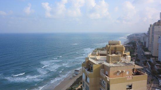 Seasons Netanya Hotel รูปภาพ
