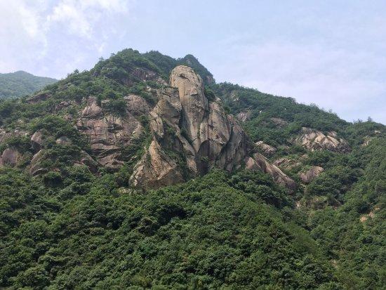 Jiangnan First Barrier : 徽杭古道