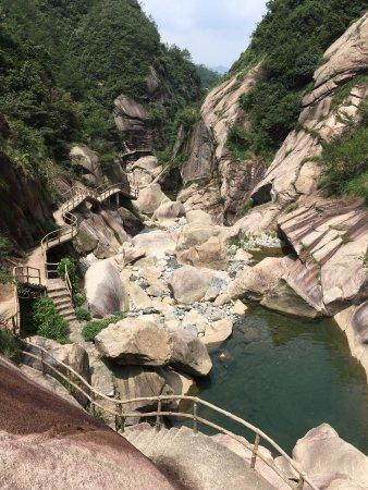 Jixi County, Chiny: 徽杭古道