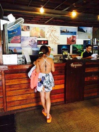 Tioman Paya Resort : photo0.jpg