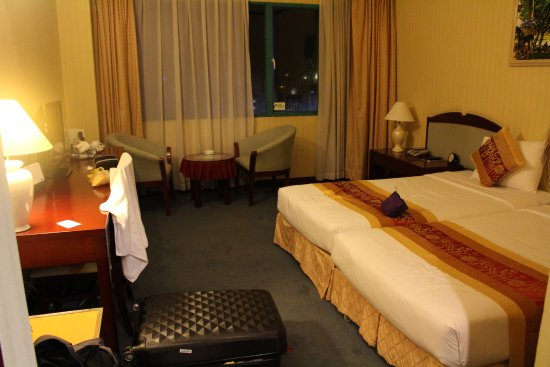 Mithrin Hotel Photo