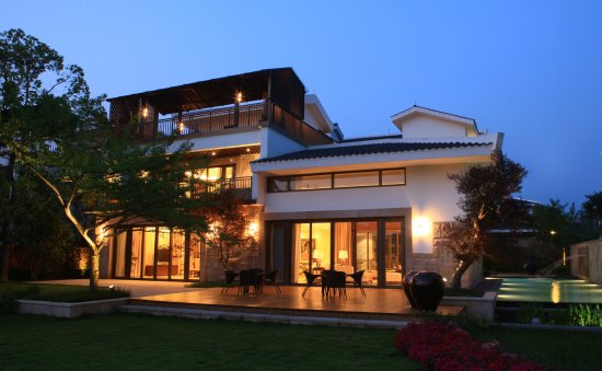 Shanshui Villa Hotel