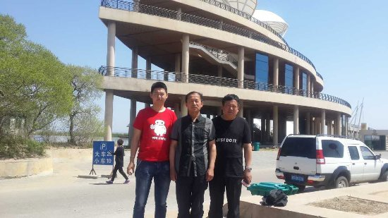 Jixi, Китай: 新开流遗址