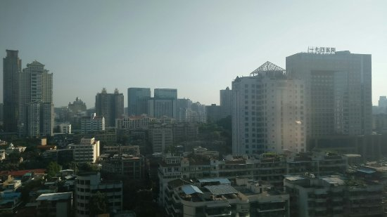 City Hotel Xiamen: IMG_20160716_071750_large.jpg
