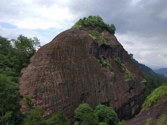 Wuyi Shan, China: IMG_20160715_140409_large.jpg