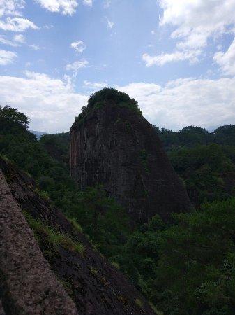 Wuyi Shan, China: IMG_20160715_140213_large.jpg