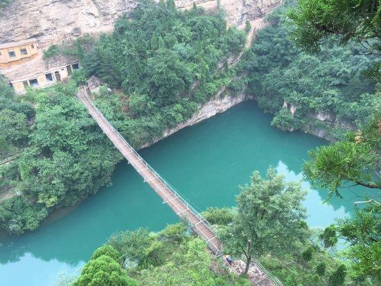 Linzhou, Cina: photo1.jpg