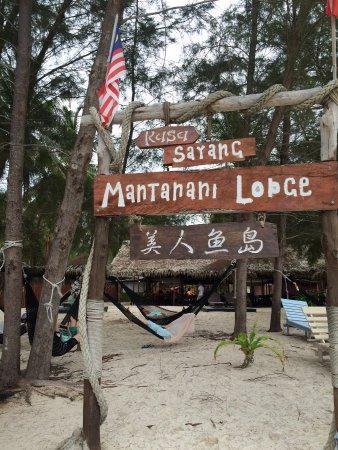 Kota Kinabalu District, Malaysia: 美人鱼岛必拍之地