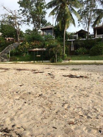 Chandara Resort & Spa: 还不错哦,就是住房应适当检修、有问题的需要重新装修。早餐挺好的