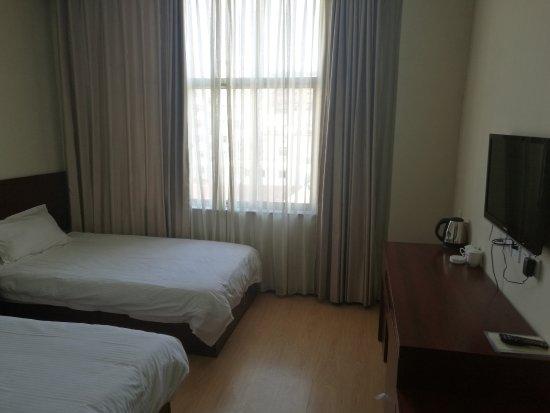 Jinlan Libin Hotel