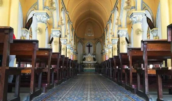 Danang Cathedral