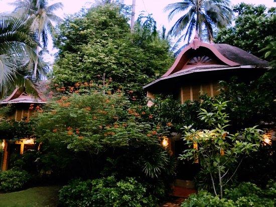 Rayavadee Resort: photo5.jpg