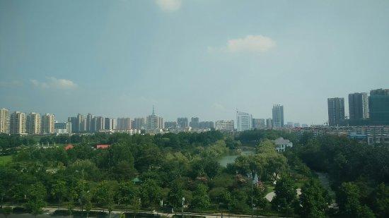 Lianyungang, Kina: IMG_20160724_152223_large.jpg