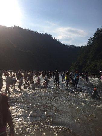 Baishuiyang Scenic Resort: photo2.jpg