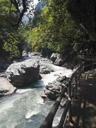 Ningde Yuanyang Stream: photo0.jpg