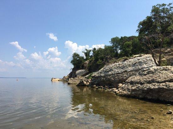 Denison, TX: Eisenhower State Park
