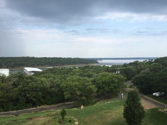 Pottsboro, Τέξας: Tanglewood Resort and Conference Center