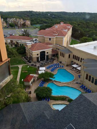 Pottsboro, TX : Tanglewood Resort and Conference Center