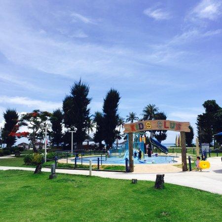 Fiesta Resort & Spa Saipan: 塞班悦泰度假村