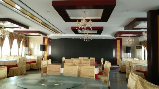 Qimen County, الصين: IMG_20160730_074619_large.jpg