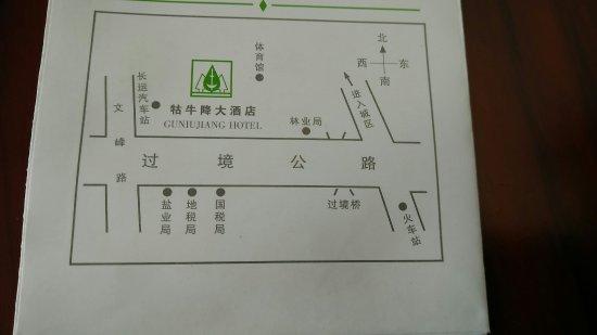 Qimen County, الصين: IMG_20160729_171848_large.jpg