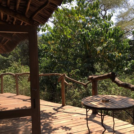 andBeyond Lake Manyara Tree Lodge: super cool ... Two hrs above drive from main gate of LKM ...