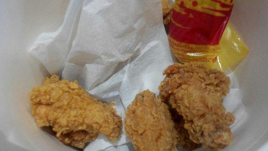 KFC (ZhaoLin Jie)