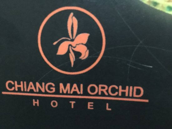 Chiang Mai Orchid Hotel: photo1.jpg