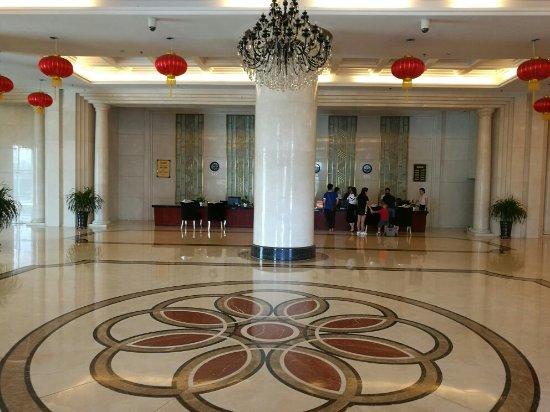 Meidiya Hotspring Hotel