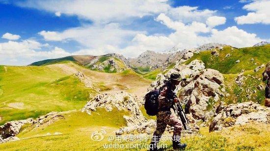 Zhiduo County, Китай: 美丽的峡谷 雪豹的故乡